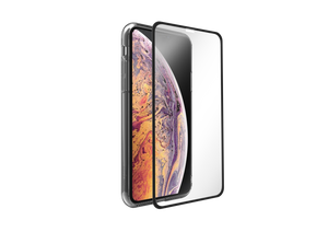LINKASE AIR + 3DPERFECT ENCLOSURE for iPhone XS MAX