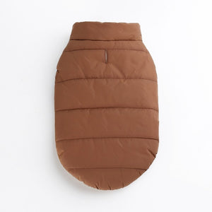 Fleece Lined Doggo Vest - 3 Colors!