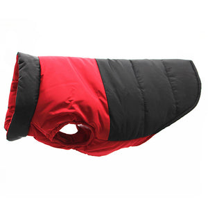 Doggo Rain Vest - 4 Colors!