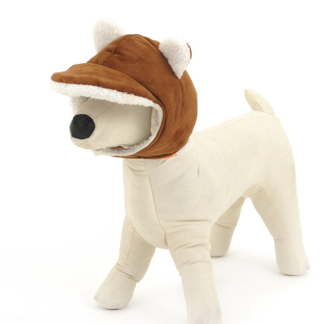 Doggo Animal Hat - 4 Styles!