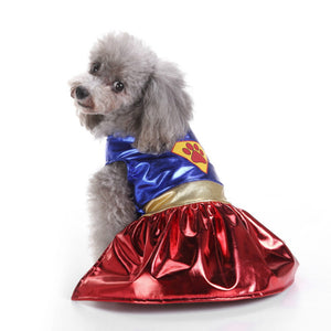 Super Doggo Costume - 2 Styles!