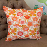 MAKIN' WHOOPEE - LARGE PROTEAS CUSHION