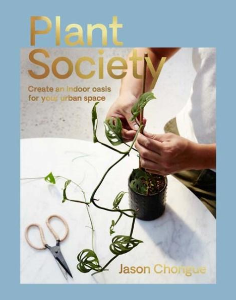 MAKIN' WHOOPEE - PLANT SOCIETY BY JASON CHONGUE