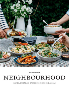 MAKIN' WHOOPEE - NEIGHBOURHOOD -  Salad, sweets and stories from home and abroad