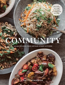 MAKIN' WHOOPEE - COMMUNITY -  Salad recipes from Arthur Street Kitchen
