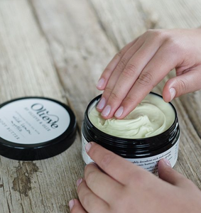 OLIEVE & OLIE - Body Butters