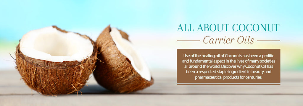All About Coconut Oil