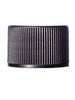 Ribbed Free Flow Cap Black - 20/410 Neck - Essentially You Oils - Ottawa Canada