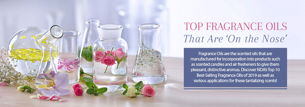 Fragrance Oils - Uses & Benefits - Essentially You Oils - Ottawa