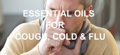 Cough & Cold Essential Oil Kit #1 - Essentially You Oils
