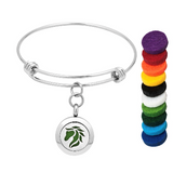 Horse Essential Oil Diffuser Bracelet - Essentially You Oils