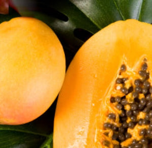 Mango Papaya Fragrance Oil - Essentially You Oils - Ottawa Canada