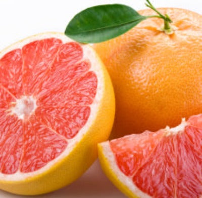 Ruby Grapefruit Fragrance Oil - Essentially You Oils