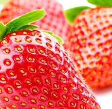 Strawberry Lip Balm Flavor - Essentially You Oils - Ottawa Canada