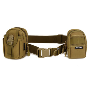Tactical Belt Equipment  Tape Wear Bag Riding Inside Nylon Bags Deputy Military Fans Belts Fastening