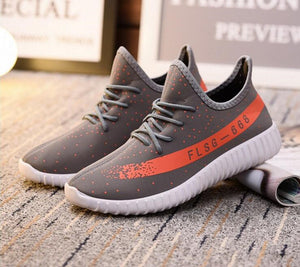 LANSHITINA Newest 2017 Men'S Shoes Spring Autumn Mens Fashion Leisure Men Shoes 2017 Flat Casual Shoes Man 39-44 Free Shipping