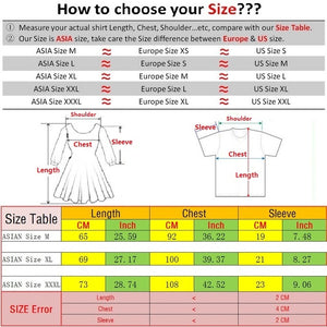 Front & Back Side 3D Printing Tees O Neck Tops Short Sleeve Slim Fashion T Shirt Men Women Unisex Casual Shirts TX88 F
