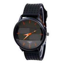 Men Fashion Silicone strap Cool Quartz Hours Wrist Analog Watch Reloj Hombre Top Brand montre Superior famous Clock Watches saat