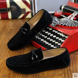 Mens Espadrilles 2017 Summer Fashion Flat Men Shoes Male Casual Shoes Slip On Lazy Men Flats Shoes Cheap Moccasins Men Loafers