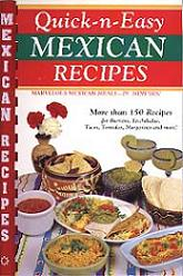 Quick N Easy Mexican Recipe