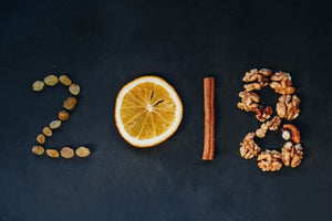 Top 5 Superfoods of 2018