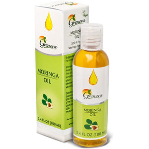 MORINGA Oil - GRENERA (100ml)