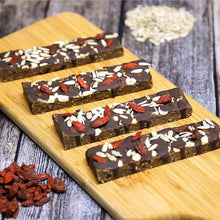 Mood Lift: Cacao & Banana Energy Bar (Frozen)