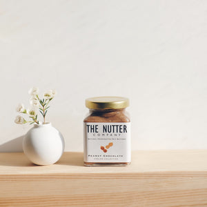 The Nutter Company Hong Kong - Chocolate Peanut Butter