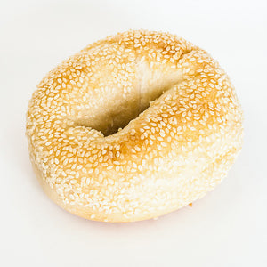 Frozen Sesame Bagel (Bag of 3)