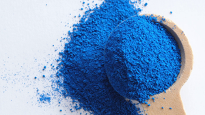 ORGANIC BLUE SPIRULINA POWDER