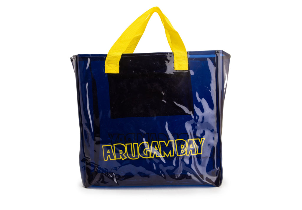 Beach Bag - Dark Blue