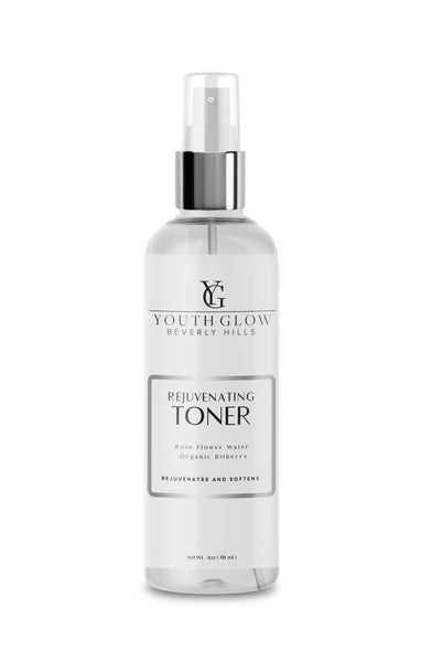 Rejuvenating Toner