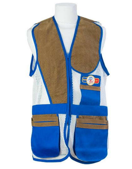 Shooting Vests & Clothing
