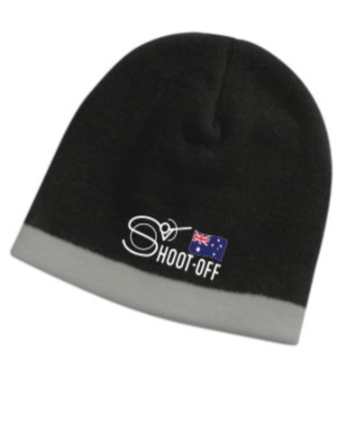 Shoot Off Australia Beanie
