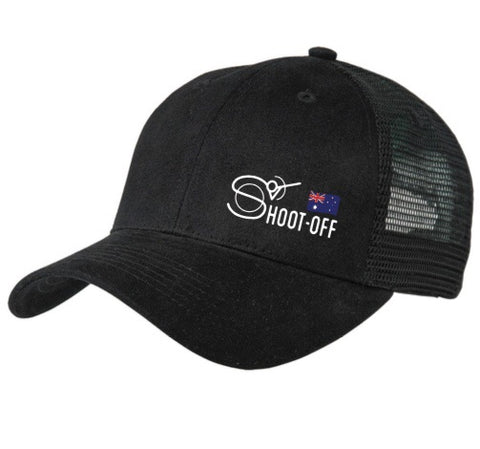 Shoot Off Australia Cap