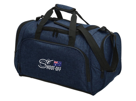 Shoot Off Australia Duffle Bag