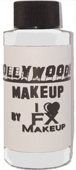 Bone - HollywoodFX Waterproof Smudgeproof Hybrid Alcohol Airbrush Makeup