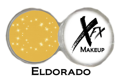 Eldorado - AquaWorX Face & Body Makeup - 32g