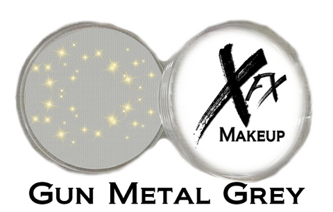 Gun Metal Grey - AquaWorX Face & Body Makeup - 32g