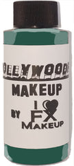 Vein - HollywoodFX Waterproof Smudgeproof Hybrid Alcohol Airbrush Makeup