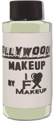 Walker - HollywoodFX Waterproof Smudgeproof Hybrid Alcohol Airbrush Makeup