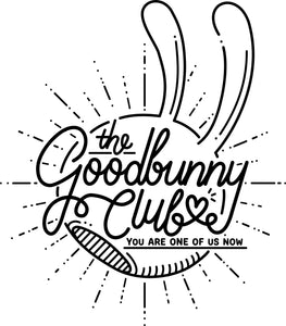 The Goodbunny Club Inc