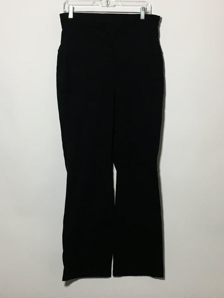 Black Stretchy Pant (1)