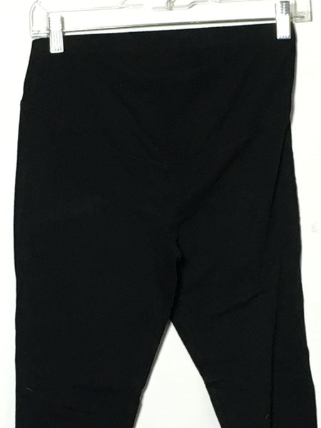 Black Crop Legging (13)