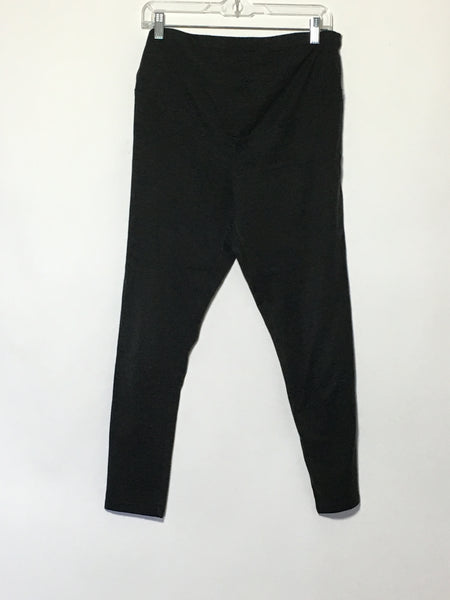 Charcoal Crop Legging (1)