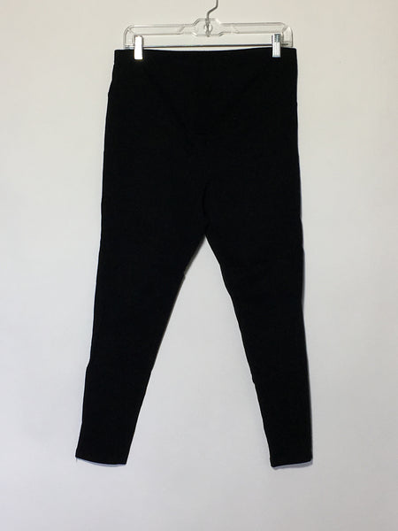 Black Crop Legging (15)