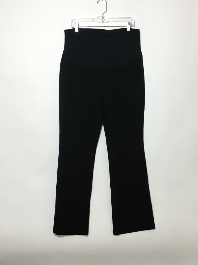 Black Thyme Dress Pant