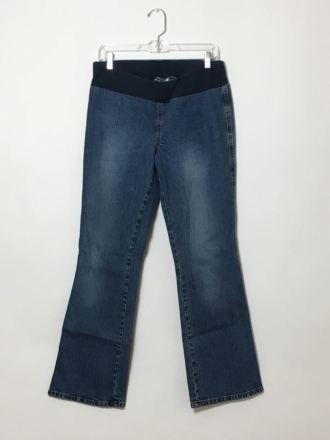 Motherhood Stretch Jean