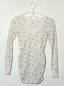 Star Thermal-Knit Longsleeve
