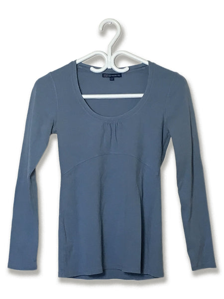 Dusty Blue Longsleeve